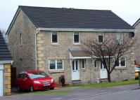 3 bed semi detached property for sale in 11 Bonnyvale Place...