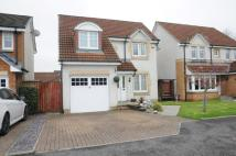 3 bed Detached house in 29 Tryst Park, Falkirk...