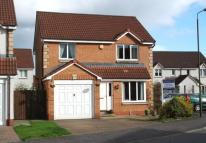 3 bed Detached home for sale in 19 Armour Mews, Larbert...