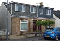 3 bed semi detached property in 68 Rae Street...
