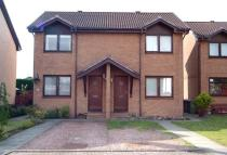 2 bedroom semi detached property in 2 Montgomery Place...