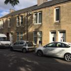 Ground Flat for sale in 24 Dryburgh Avenue...