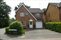 4 bedroom Detached property in Butternut Copse, ASHFORD