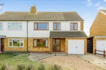 4 bedroom semi detached house for sale in Manor Road, Lydd...