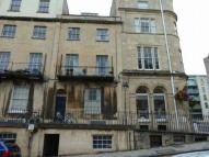 1 bed property in Royal York Crescent...