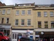 1 bed Flat to rent in Park Street, BRISTOL...