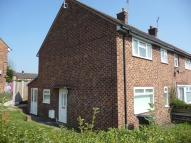 3 bedroom End of Terrace home in Heol Pedr, Gwersyllt...