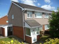 3 bed semi detached property for sale in Parc Derwen, Leeswood...