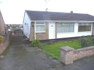 Semi-Detached Bungalow in Bramble Close, Buckley...