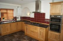 Apartment to rent in High Street, Holywell...