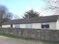 3 bed Detached Bungalow in Top Y Lloc Lane, Lloc...