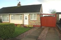 2 bed Semi-Detached Bungalow in Penley Road, Buckley...