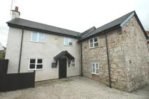 3 bed Detached house to rent in Hope Street, Caergwrle...