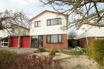 4 bed semi detached property in Lincoln Road, Ewloe...