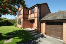 Wordsworth Close Detached house for sale