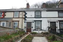 2 bed Terraced house to rent in St. James Place, Holway...
