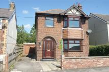 Detached property in Spon Green, Buckley...
