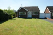 2 bedroom Detached Bungalow for sale in Megs Lane, Buckley...