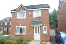 4 bedroom Detached property in Bilberry Grove, Buckley...