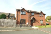 Detached home in MAES ALARCH, Rhewl...