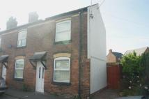 2 bed End of Terrace home to rent in CHURCH ROAD, Buckley...