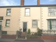 Brynford Street Town House to rent