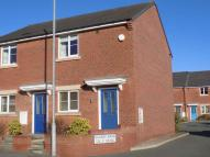 2 bed Apartment to rent in Church Road, Buckley...