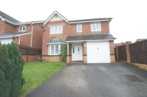 4 bed Detached property in Eurgain Avenue...