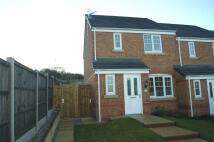 3 bedroom End of Terrace property to rent in Ffordd Yr Ysgol, Flint...