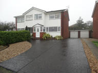semi detached property in Park Drive...