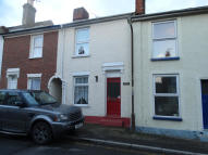 Terraced property to rent in New Street...