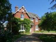 Detached property for sale in Church Road, Thorrington...