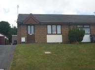 Semi-Detached Bungalow for sale in Cae Masarn...