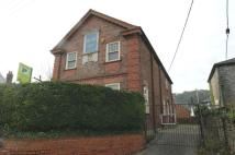 Detached house for sale in Coleshill Street...