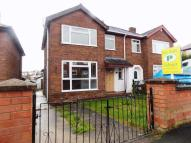 3 bed semi detached property for sale in Kings Avenue, Greenfield...