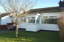 3 bedroom Semi-Detached Bungalow in Narrow Lane, Caelcoed...