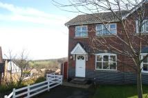 3 bedroom semi detached home in Rhodfa Wenlo, Greenfield...