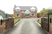 3 bed Detached home in Red Street, Mostyn...
