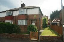 semi detached home in Delyn Road, Greenfield...