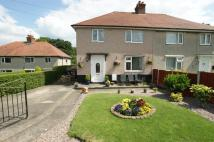 semi detached property for sale in Bryn Y Coed, Holywell...
