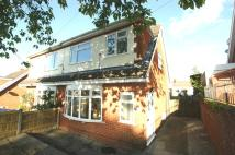 3 bedroom semi detached home in Lon Goed, Holway...