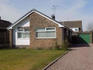 Detached Bungalow in Well Street, Buckley...