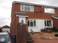 2 bedroom semi detached house to rent in 4 Bryn Heulog, Neath...