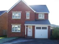 4 bedroom Detached property to rent in 21 Crymlyn Gardens...