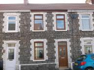 3 bed Terraced property in 7 Richmond Street, Neath...
