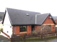 3 bed Detached Bungalow in 23A Lletty Dafydd, Clyne...