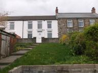 2 Bryn Bedd Terraced property for sale