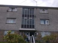 2 bed Flat to rent in 44 March Hywel, Cilfrew...
