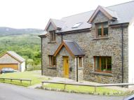 Detached home for sale in 'Ty Fran'...