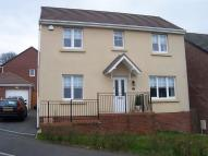 3 bedroom Detached property for sale in 22 Penrhiwtyn Drive...